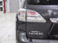 2010 Lexus RX 350 Base AWD