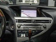2010 Lexus RX 350 TOURING AWD; CUIR TOIT GPS CAMERA