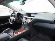 2011 Lexus RX 350 RX 350 PREMIUM PAK