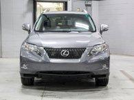 2012 Lexus RX 350 ULTRA PREMIUM AWD; **RESERVE / ON-HOLD**