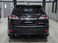 2013 Lexus RX 350 F SPORT AWD; CUIR TOIT AUDIO GPS