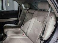 2013 Lexus RX 350 PREMIUM I AWD; CUIR TOIT BLUETOOTH