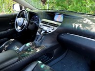 2013 Lexus RX 350 TOURING PKG +GPS