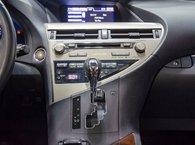 2013 Lexus RX 350 TOURING AWD; CUIR TOIT GPS CAMERA BLUETOOTH MAGS