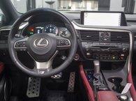 2016 Lexus RX 350 F SPORT II AWD; CUIR TOIT GPS ANGLES MORTS