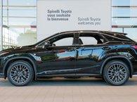 2016 Lexus RX 350 F SPORT - MARK LEVINSON