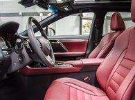 2017 Lexus RX 350 F SPORT III AWD; TOIT GPS AUDIO