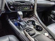 2017 Lexus RX 350 GRP LUXE AWD; CUIR LSS+ GPS