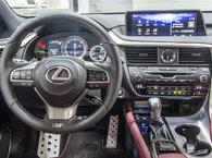 2017 Lexus RX 350 F SPORT III AWD; GPS TOIT AUDIO