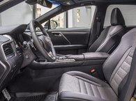 2017 Lexus RX 350 F SPORT II AWD; CUIR TOIT GPS