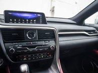 2018 Lexus RX 350 F-SPORT SERIE 2, NAVIGATION