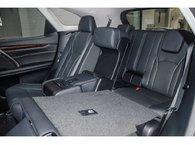 2018 Lexus RX 350 LUXE 7 PASSAGERS AWD; CUIR TOIT GPS LSS+