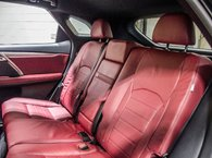 2019 Lexus RX 350 F SPORT II AWD; CUIR TOIT GPS ANGLES MORTS LSS+