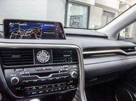 2016 Lexus RX 450h EXEC + AWD; TOIT GPS DVD AUDIO