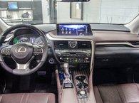 2016 Lexus RX 450h HYBRIDE EXECUTIF PLUS AWD; TOIT PANO GPS AUDIO DVD