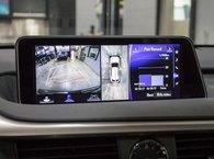 2017 Lexus RX 450h HYBRIDE EXECUTIF AWD; CUIR TOIT-PANO GPS AUDIO