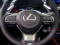 2018 Lexus RX 350 F SPORT III AWD; AUDIO TOIT PANO GPS LSS+