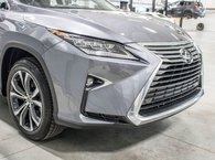 2018 Lexus RX 350 LUXE AWD; CUIR TOIT ANGLES MORTS GPS LSS+