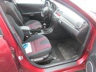 2006 Mazda Mazda3 Sport SPORT
