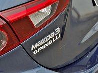 2015 Mazda Mazda3 GT AUTO NAVI CUIR TOIT