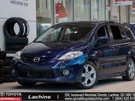 2008 Mazda Mazda5 GS
