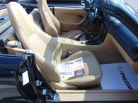 2002 Mazda MX-5 Miata DEAL PENDING CONVERTIBLE TRÈS BAS KM