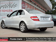 2008 Mercedes-Benz C-Class *****2.5L 4MATIC