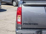 2018 Nissan Frontier 4RM MIDNIGHT EDITION