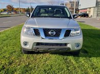 2018 Nissan Frontier 4RM