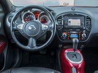 2011 Nissan Juke SL TECH AWD