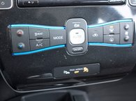 2015 Nissan Leaf SV NAVIGATION