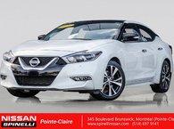 2016 Nissan Maxima SL LIQUIDATION