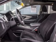 2016 Nissan Murano SV AWD NAVIGIATION