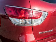 2016 Nissan Pathfinder SV AWD