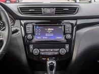 2017 Nissan Qashqai SL PLATINE