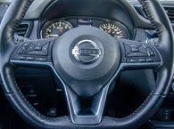 2018 Nissan Qashqai SL AWD
