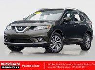 2015 Nissan Rogue SL