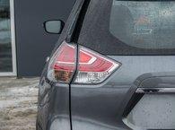 2015 Nissan Rogue S AWD