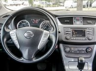 2013 Nissan Sentra SR
