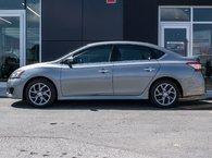 2013 Nissan Sentra SR / SOLD