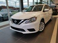 2018 Nissan Sentra 1.8 SV