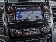 2017 Nissan Titan XD PLATINUM RESERVE