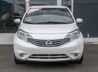 2015 Nissan Versa Note SL