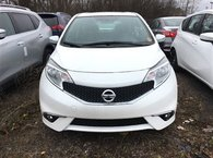2016 Nissan Versa Note 1.6 SR (CVT)