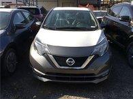 2017 Nissan Versa Note 1.6 SL