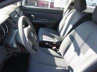 2009 Nissan Versa SL