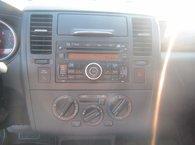 2010 Nissan Versa SL