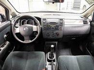 2010 Nissan Versa S -- A/C # GR ÉLECTRIQUE # USB /AUX --