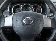 2012 Nissan Versa S