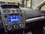 2016 Subaru Impreza 2.0i AWD; CLIMATISATION CAMERA BLUETOOTH